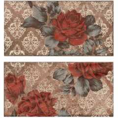 1047608 chicago inserto s2 vintage roses old Декор cir