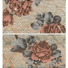 1047609 chicago inserto s2 vintage roses south Декор cir