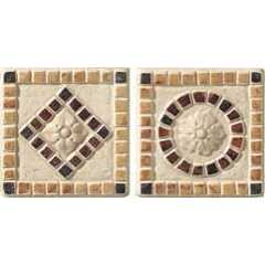 Marble age inserto ravenna beige s2 marble-age-39 Декор
