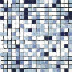 In tinta mosaico mix blu 1011124 Мозаика
