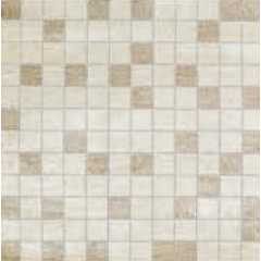 I travertini mosaico mix noce crema capri-itrav-8 Мозаика