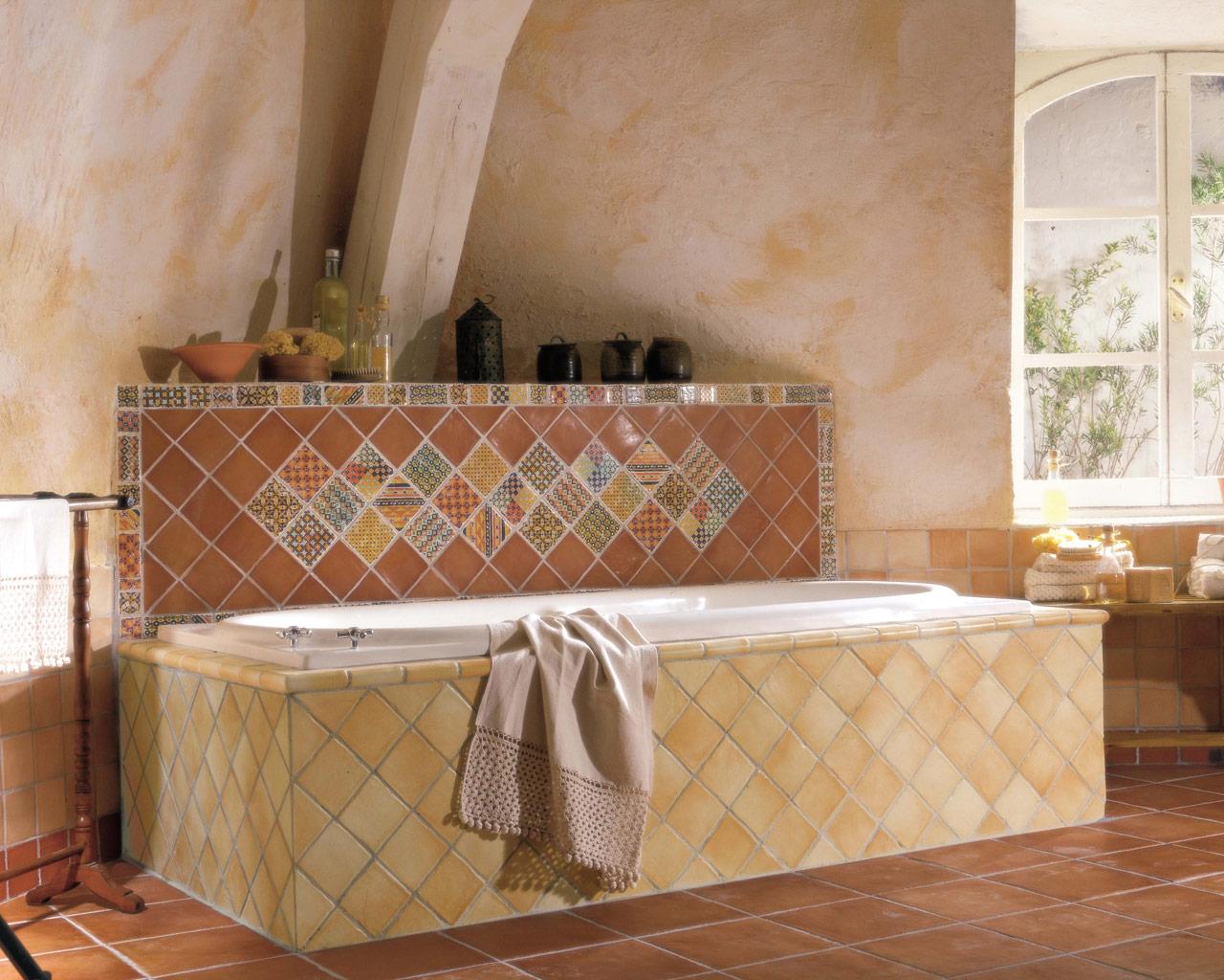 Итальянская керамическая плитка.